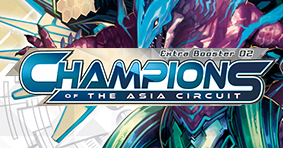 Champions of the Asia Circuit