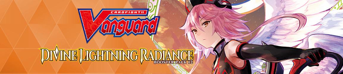 Cardfight!! Vanguard - Divine Lightning Radiance
