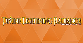 Divine Lightning Radiance Available Now!