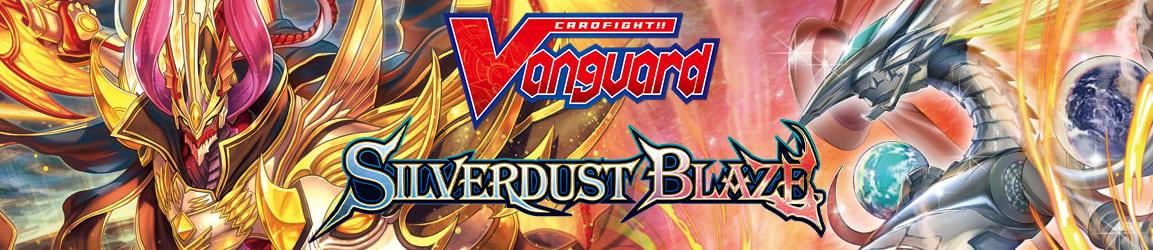 Cardfight!! Vanguard - Silverdust Blaze