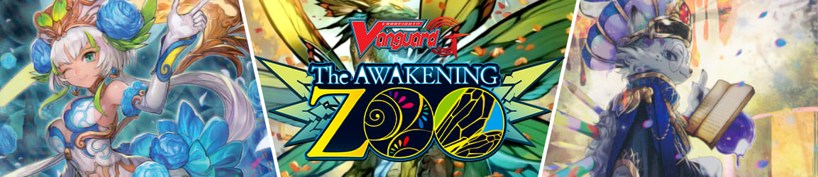 Cardfight!! Vanguard - Awakening Zoo