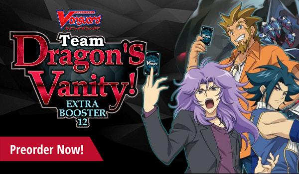 Preorder Team Dragon's Vanity today