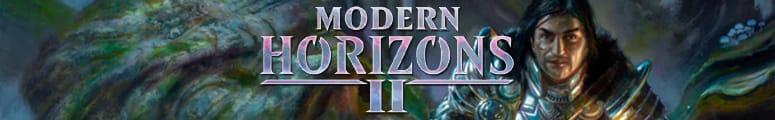 Modern Horizons Commander HQ