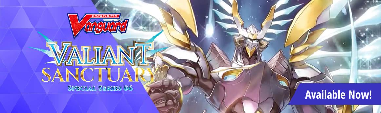 Valiant Sanctuary Available Now!