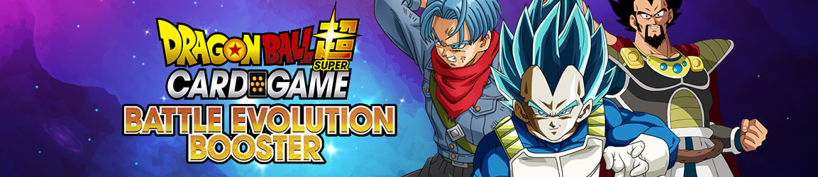 Dragon Ball Super - Vicious Rejuvenation