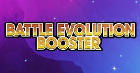 Battle Evolution available now!