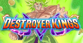 Destroyer Kings