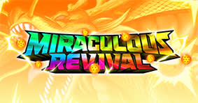 Miraculous Revival