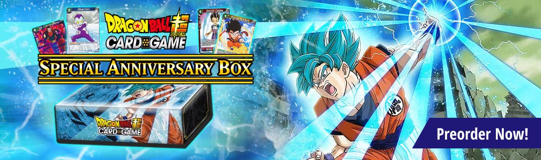 Special Anniversary Box