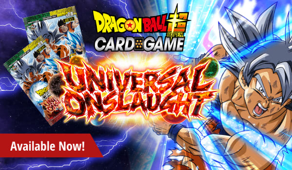 Universal Onslaught available now