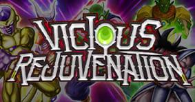 Vicious Rejuvenation available now!