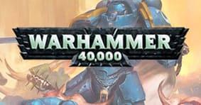 Warhammer 40k: Battle for Ultramar