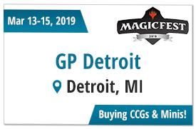 MagicFest Detroit