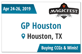 MagicFest Houston