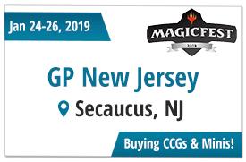 MagicFest New Jersey