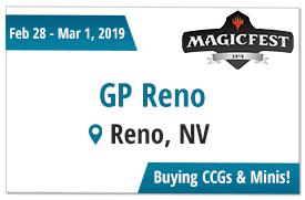 MagicFest Reno