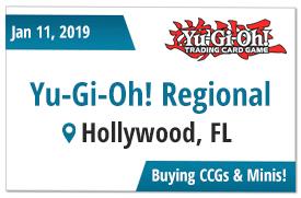 Yu-Gi-Oh! Regionals