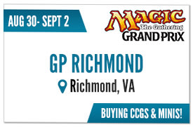 GP Richmond