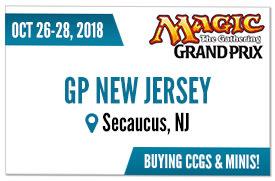 GP New Jersey