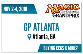GP Atlanta