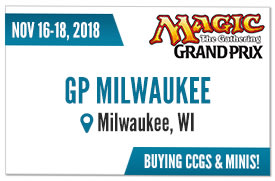 GP Milwaukee