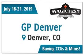 MagicFest Denver