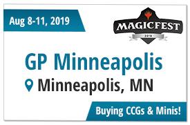 MagicFest Minneapolis