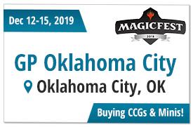 MagicFest Oklahoma City