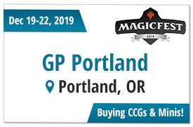 MagicFest Portland