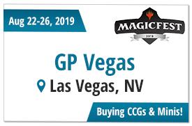 MagicFest Vegas
