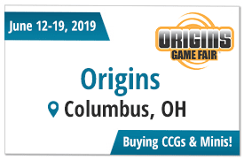 Origins Game Fair