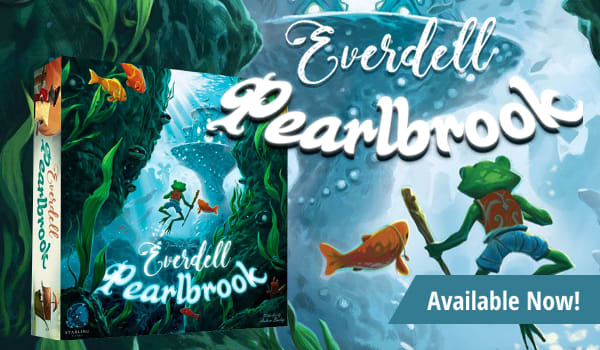 Everdale Pearlbrook