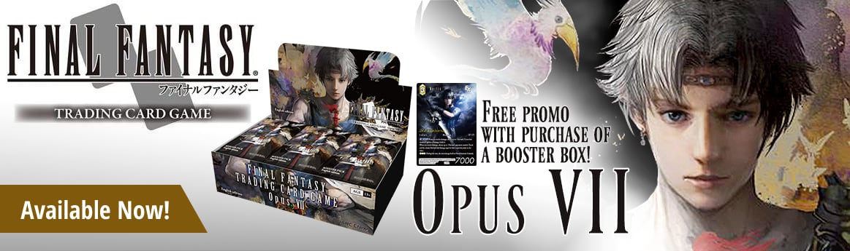 Opus VII