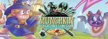 Munchkin CCG