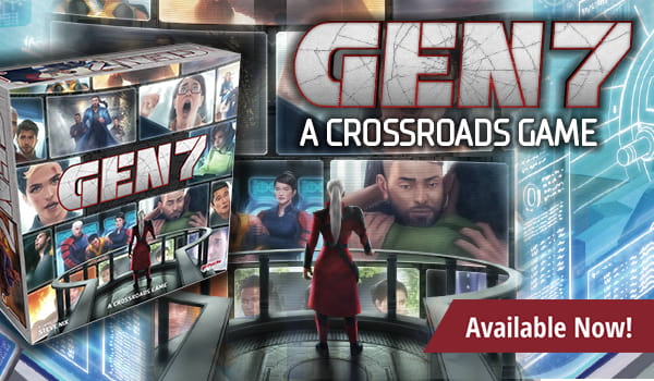 Gen7: A Crossroads Game
