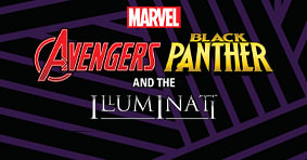 Black Panther Illuminati