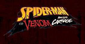 Marvel Spider-Man and Venom Absolute Carnage available now!