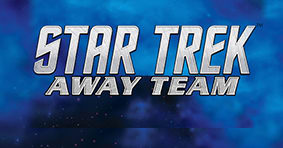 Star Trek Away Team: The Original Series