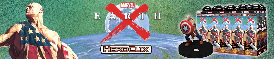 HeroClix - Earth X