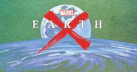 Marvel Earth X