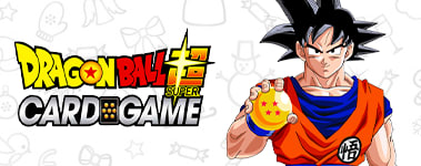 Dragon Ball Super Holiday Bundle