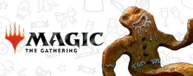Magic: The Gathering Holiday Bundle