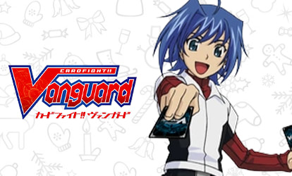 Cardfight!! Vanguard Holiday Bundle