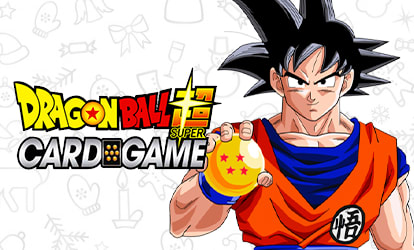 Dragon Ball Super Holiday Bundle