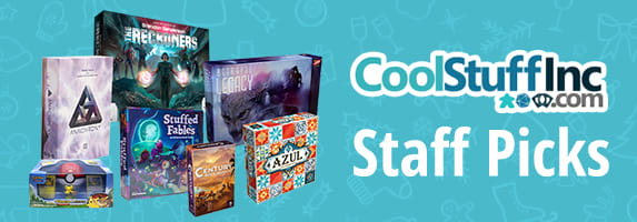 CoolStuffInc.com Staff Picks