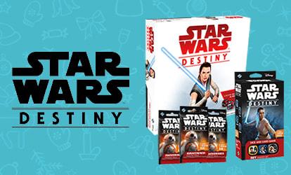 Star Wars: Destiny Holiday Bundle