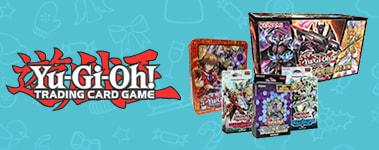Yu-Gi-Oh! Holiday Bundle