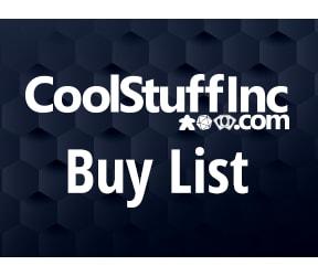 Buy List
