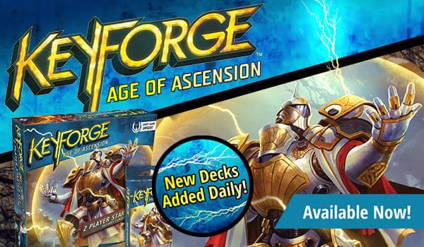Age of Ascension available now