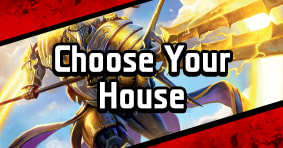 Choose Your House